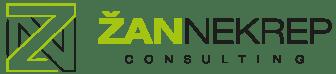Žan Nekrep | Poslovno svetovanje & Konference