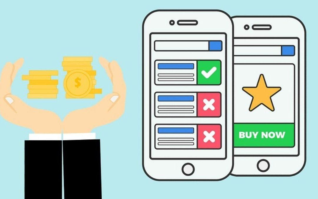 Facebook oglaševanje – ustvarite oglase za uspešno prodajo