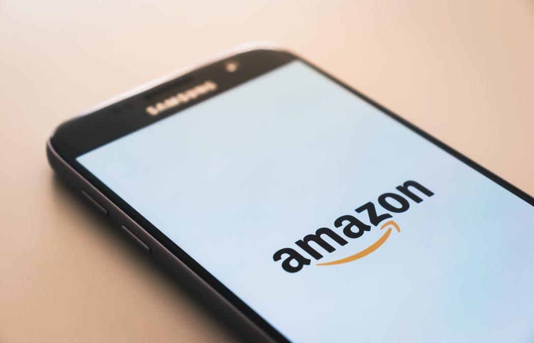 Prodaja na Amazonu